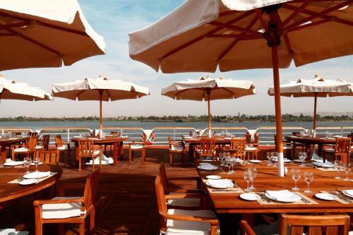 M/S Nile Goddess Cruise - Luxor- Aswan - 04 & 07 nights Each Monday