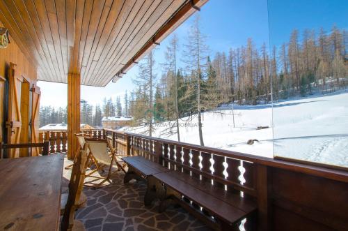Casa Cadelverzo, Cortina d'Ampezzo – Precios actualizados 2019