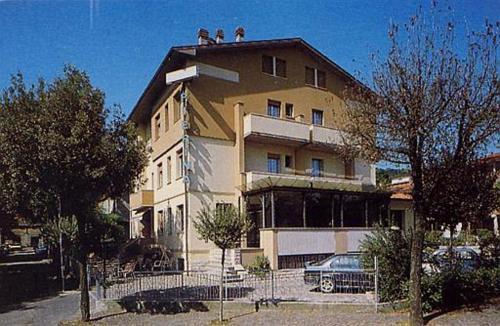 Hotel Pierina