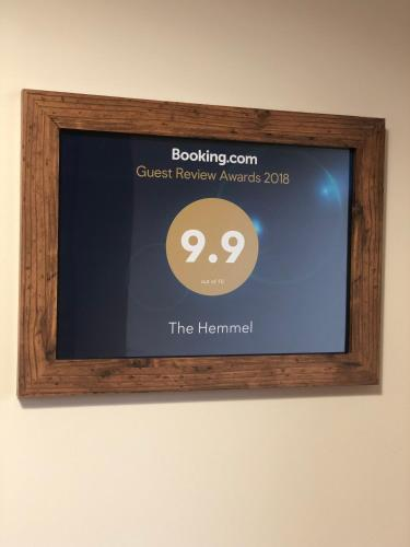 The Hemmel, Wooler – Updated 2019 Prices