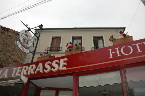 La Terrasse(ル・ペルー・シュ...