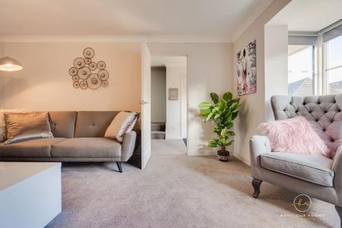 The Buddha House Huntingdon Boutique Rooms