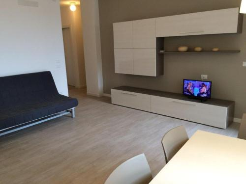 TV o dispositivi per l'intrattenimento presso Residence Il Panfilo