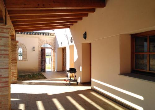 Vakantiehuis Casas Olmo y Fresno Monte Almenara (Spanje ...