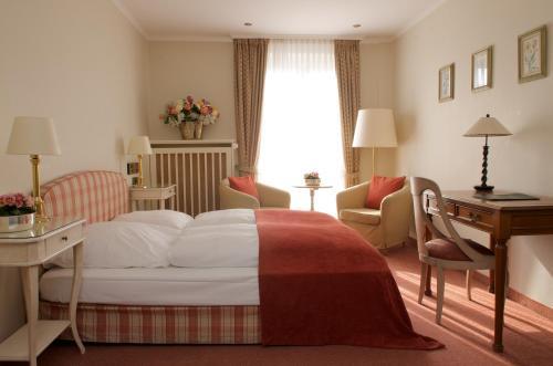 Bild på hotellet Hotel Schlicker i München