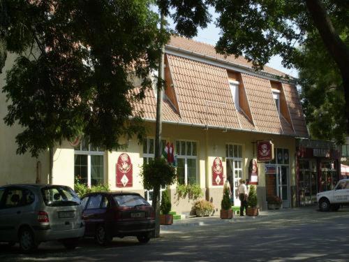 Winkler Ház
