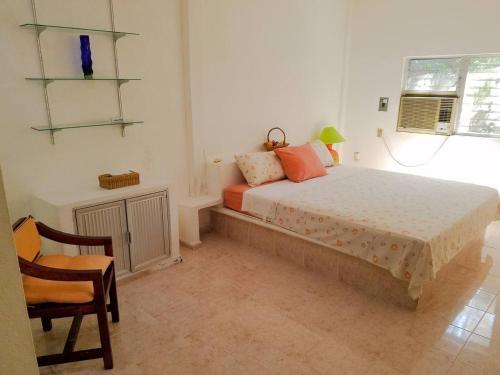 Casa de campo completa - 2 min playa, Coyuca de Benítez ...