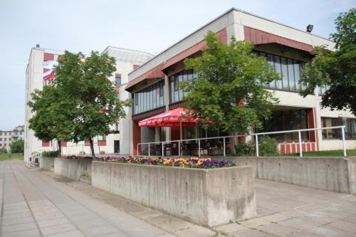 Svetogorsk Hotel Complex