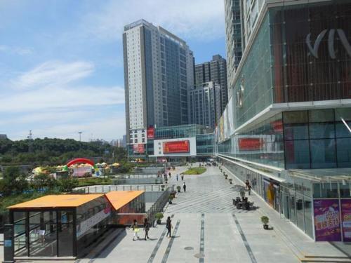 Xi'an Home Apartment