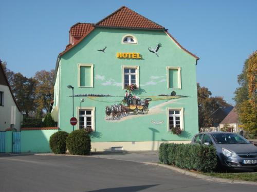 Hotel am Schloss - Frankfurt an der Oder