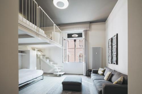 77382587b4bc6 My House Indipendenza, Bolonia – aktualne ceny na rok 2019