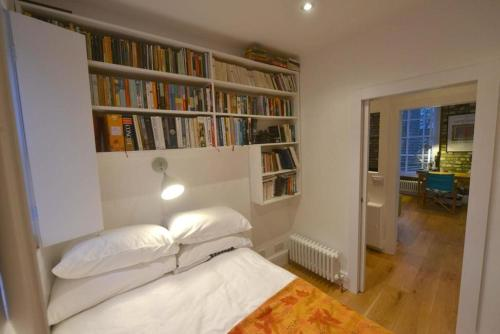 Cosy & Bright Beatiful Apartment In The Heart Of Camden