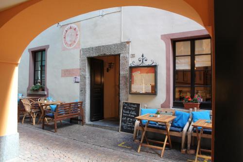 Apartments Al Torchio