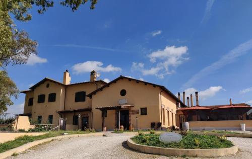 be82164a450 Alojamento de Turismo Rural Il Casale Di Roma (Itália Prima Porta) -  Booking.com