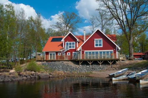 Sjöstugans Hotell & Camping