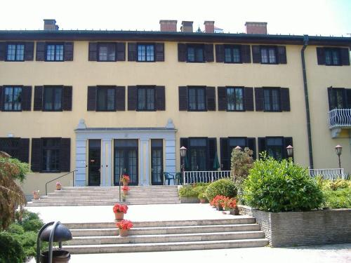 MTA ÖK Balatoni Limnológiai Intézet Vendégháza