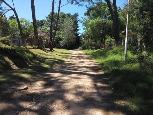 Casa de Campo Bosque y Playa (Uruguai Salinas) - Booking.com