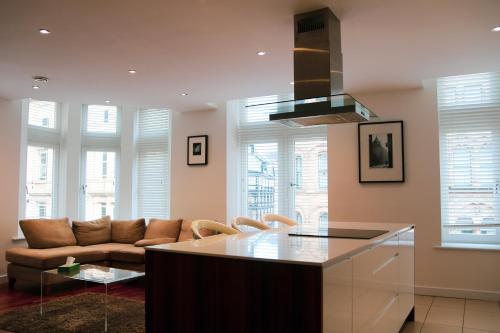 Deansgate Luxury Apartment