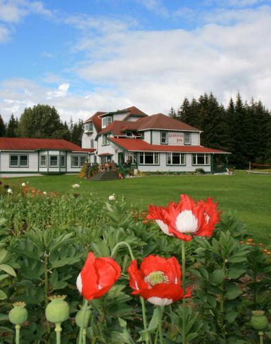 Gustavus Inn at Glacier Bay