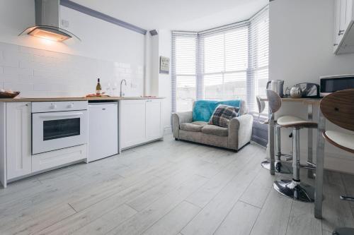 The Hartington Apartment 2
