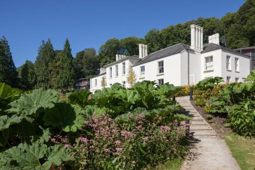 The Cornwall Hotel Spa & Estate