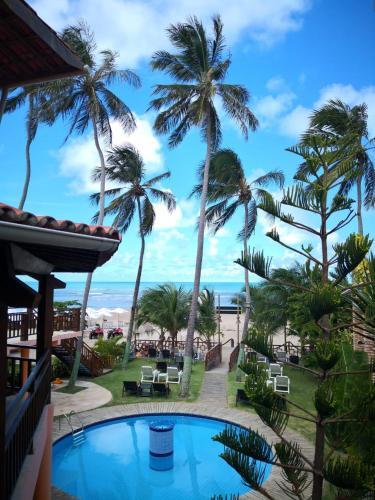 d3c086ba9 Pousada Janelas do Mar (Brasil Flecheiras) - Booking.com