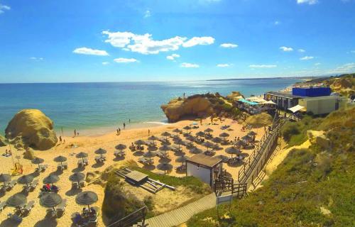 A bird's-eye view of Algarve Casa da Eira