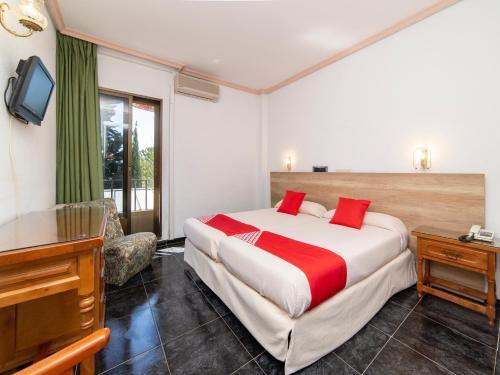 OYO Hotel El Prado (Carrascosa del Campo) – oppdaterte ...