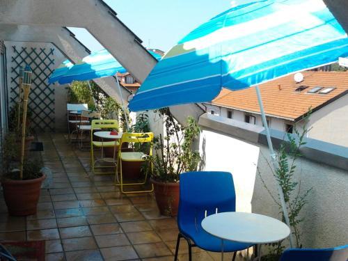 The 10 best hostels in milan italy for Hostel milan