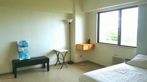 Un ou plusieurs lits dans un hébergement de l'établissement HANA'S House