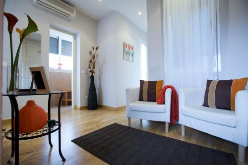 Apartamentos Tirso de Molina