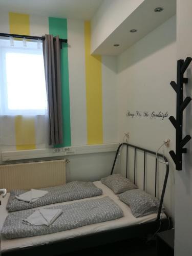 East Side Hostel