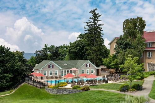 Hotel Tarrytown House Estate (USA Tarrytown) - Booking.com
