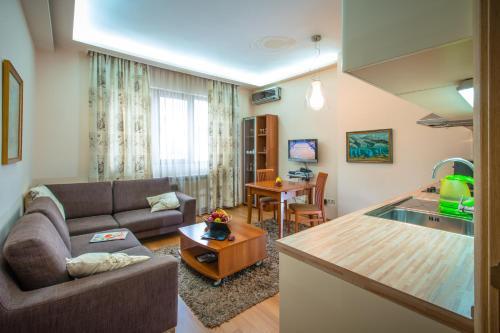 Apartments Sofia
