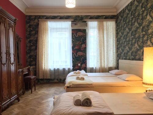 Apartment Forest Fox Tbilisi Aktualne Ceny Na Rok 2019