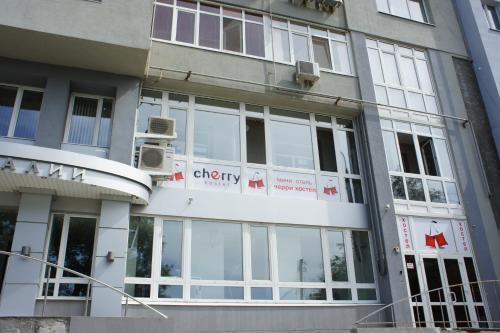 Cherry Hostel