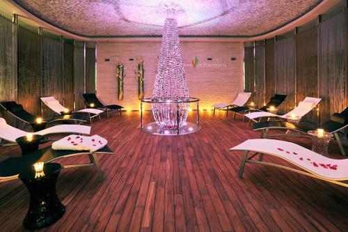 Harmony Club Hotel