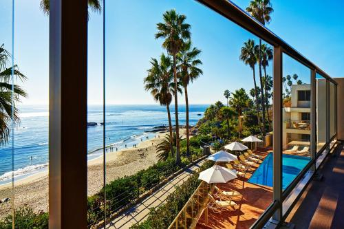 Inn at Laguna Beach