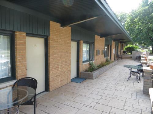 The Wesley Inn Motel