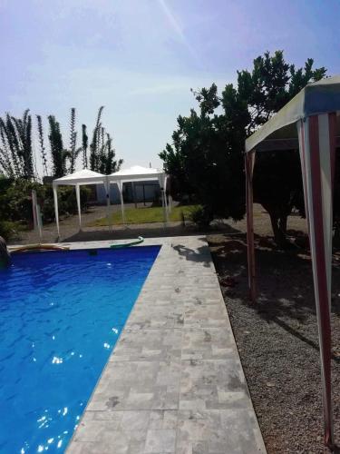 Casa de campo Chavez, Sunampe, Peru - Booking.com