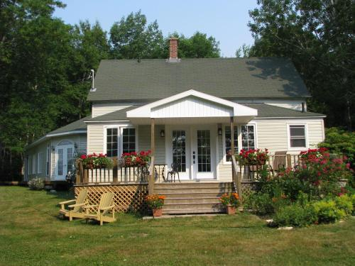 English Country Garden Bed and Breakfast Inn