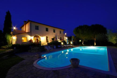 Countryhouse Villa Rey