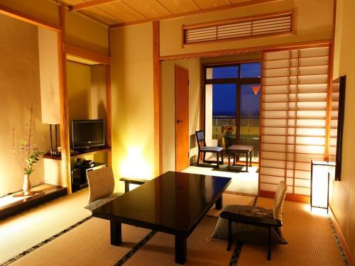 photo of 恩娜彤日東海大廈酒店(Inatori Tokai Hotel Yuen) | 日本靜岡縣(Shizuoka, Japan)