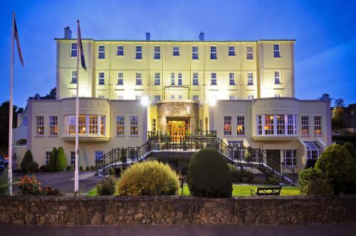 Great Southern Hotel Sligo