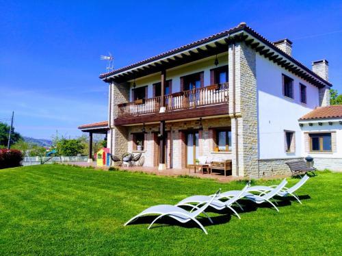 Villa tiviti (Spanje Oviedo) - Booking.com