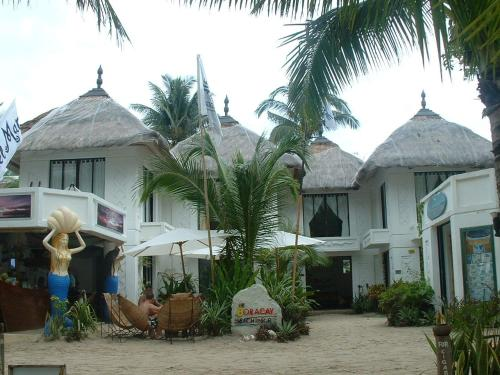 0f4fe02ac3221c The Boracay Beach Resort (Hotel) (Philippines) Deals