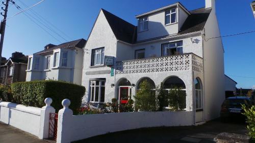 Inishmore House