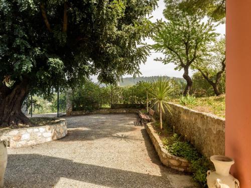 Giardino di Locazione turistica Biscotti's.1