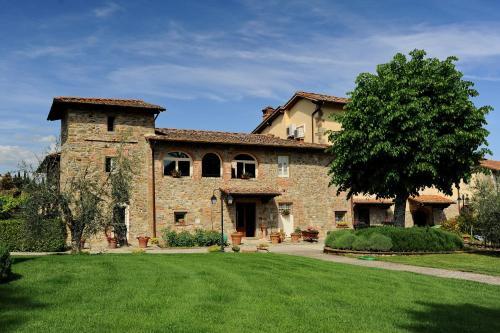Erboli Residence
