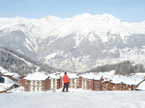 Lagrange Vacances VRT during the winter